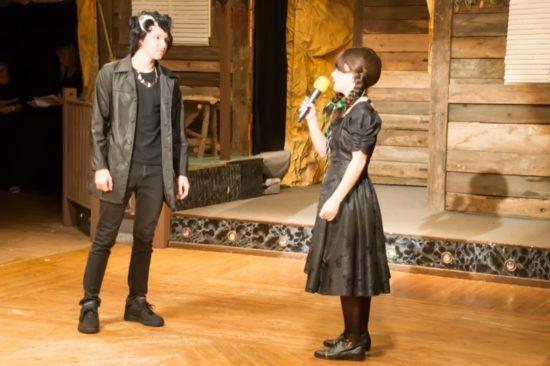 Hänsel und Gretel wollen lieber Romeo und Ariane heißen